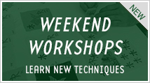 Weekend Workshops